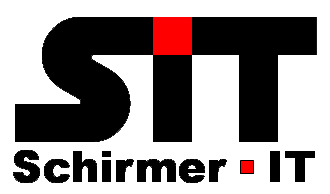 Schirmer-it Logo
